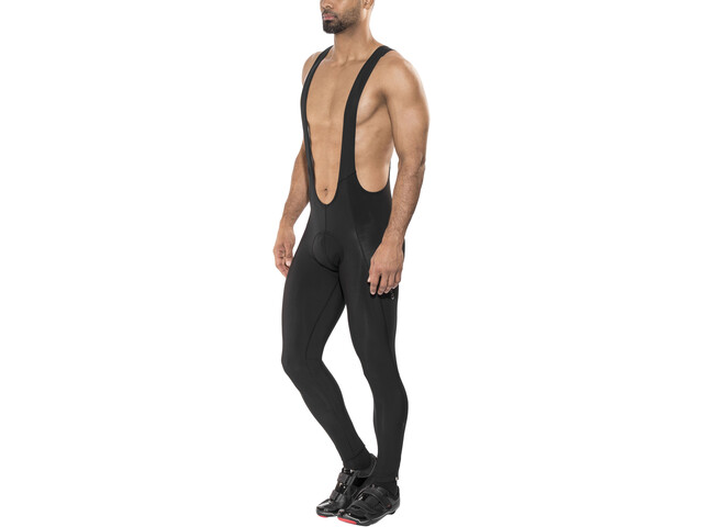 Gonso Cycle salopette Uomo, black